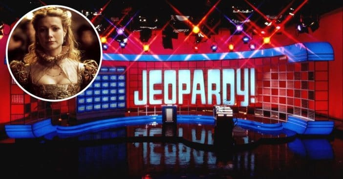 Jeopardy contestants couldnt answer this Gwyneth Paltrow question