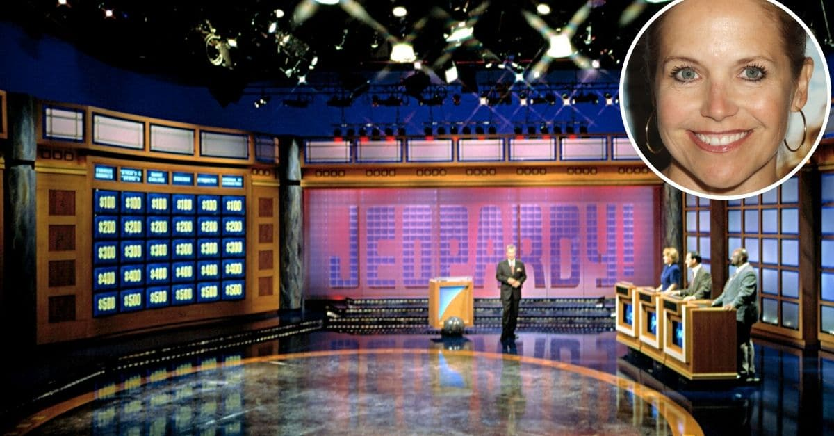 'Jeopardy!' Ratings Are Down Again After Katie Couric Stops Hosting
