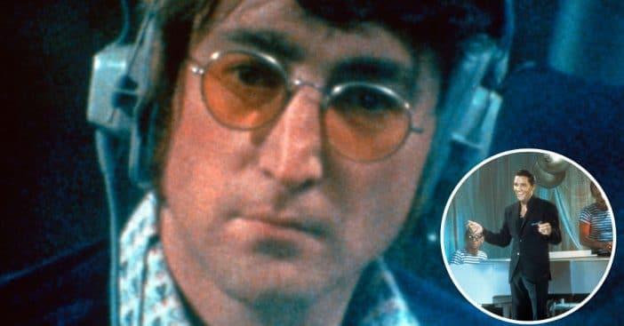 John Lennon hated one Elvis Presley song