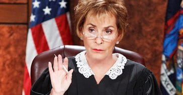 Judge Judy Defends Her Non-PC Feelings_ _They Are Realistic_