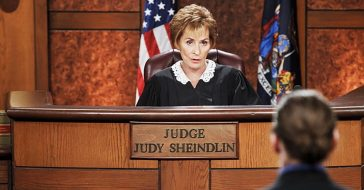Judge Judy Drops $22M Profits Countersuit Due To Loyalty To CBS