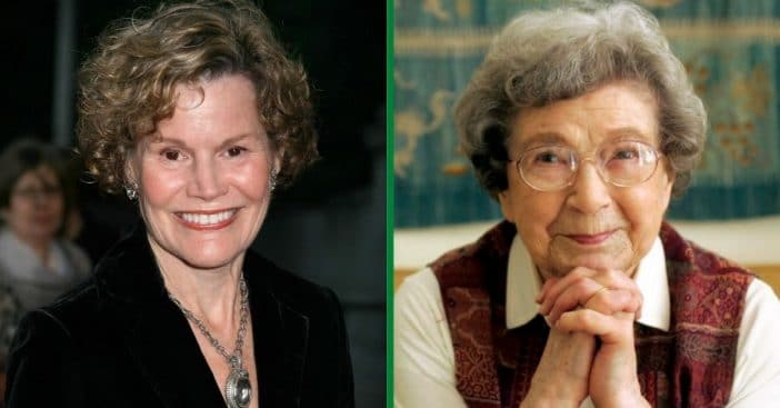 Judy Blume Shares Advice Beverly Cleary Gave Her, Even Though They Never Met
