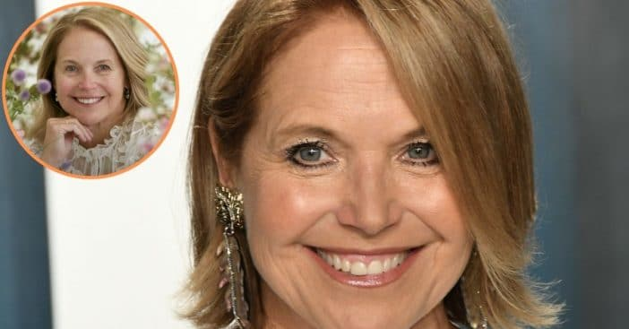 Katie Couric Stuns Makeup-Free For PEOPLE's 'Beautiful' Issue