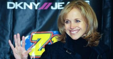 Katie Couric would not host Jeopardy full time