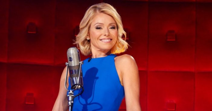 Kelly Ripa has been missing from her talk show