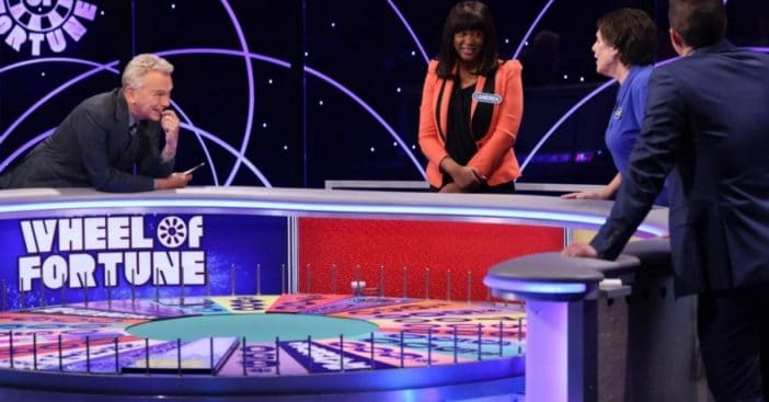 Learn gameshow prop management here
