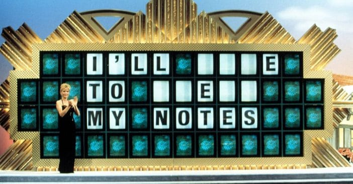 Learn more about million dollar winners of Wheel of Fortune