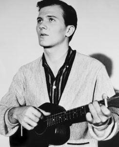Pat Boone, 1957