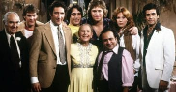 Marilu Henner talks about memories from the set of Taxi