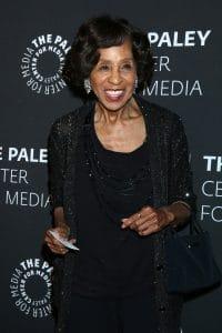 Marla Gibbs, 2019
