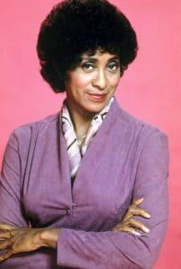 Marla Gibbs as Florence Johnston