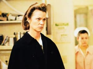 Nurse Ratched continues to intrigue people through Netflix's 2020 series