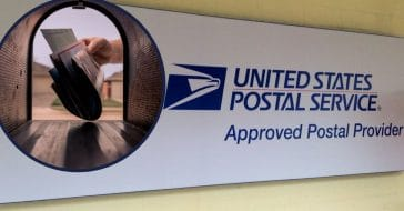 Postmaster General Announces New 10-Year Plan For USPS