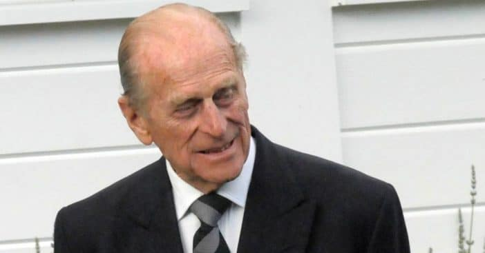 Prince Philip was transferred to another hospital