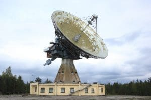 Radio telescopes could answer many questions, but those answers required certain resources