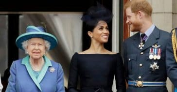 Royals Apparently Considering Appointing Diversity Chief After Meghan's Racism Claims