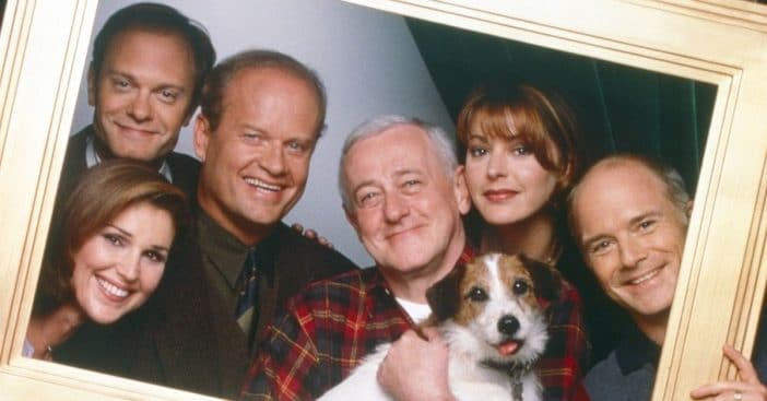 SNL points out a problem with a Frasier reboot