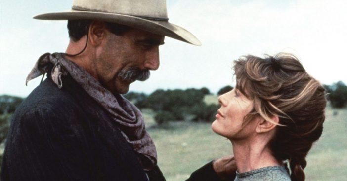 Sam and Katharine