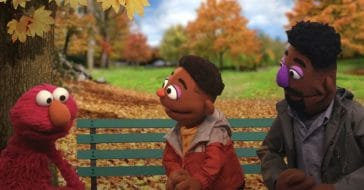 'Sesame Street' Adding Two Black Muppets To Discuss Racial Literacy