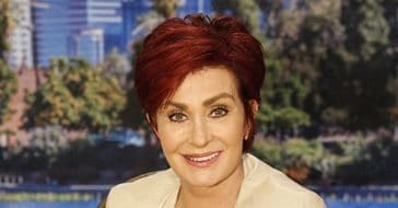 Sharon Osbourne is leaving The Talk