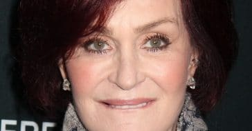 Sharon Osbourne may not return to The Talk