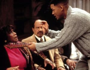 She and TV husband Sherman Hemsley reprised their roles as the Jeffersons on other programs