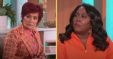 Sheryl Underwood 'Forgives' Co-Host Sharon Osbourne Amid Ongoing Drama