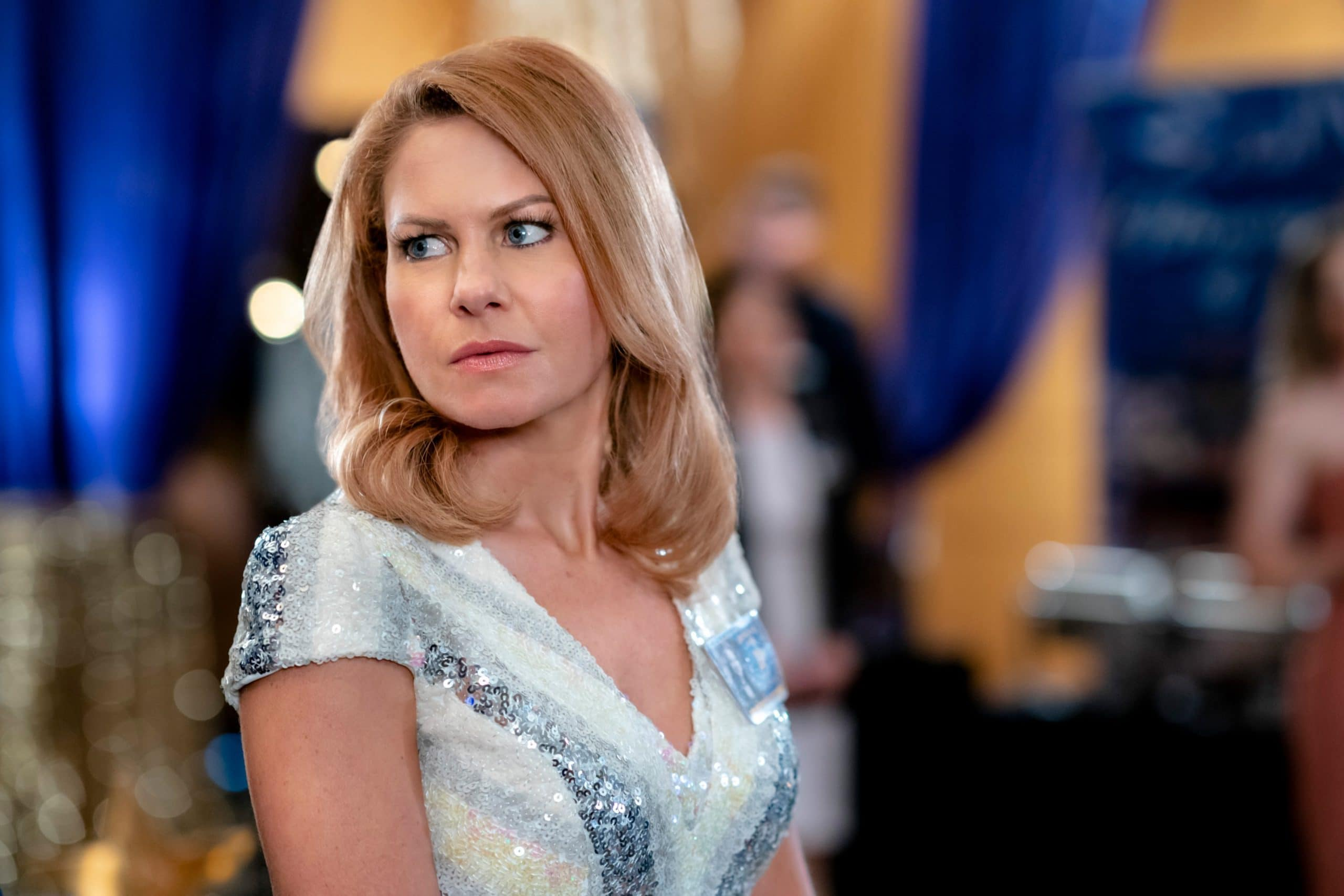 Candace Cameron Bure Says This Hallmark Film Made Her 'Sick To Her Stomach'