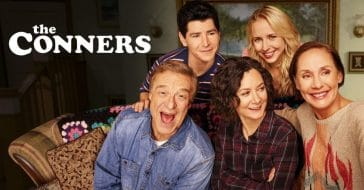 Terrel Richmond dies on set of The Conners
