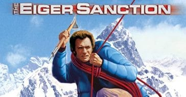 'The Eiger Sanction,' 1975