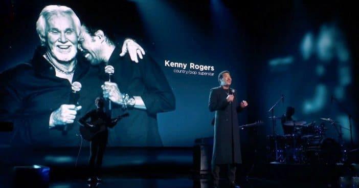The Grammys' 'In Memoriam' segment
