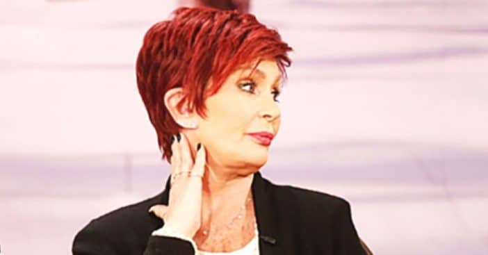 The Talk is on hiatus after Sharon Osbourne defended Piers Morgan