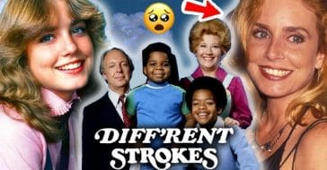 The cast of 'Diff'rent Strokes' then and now