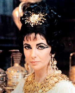 The rest of Hollywood had yet to catch up, but Taylor broke ground with a remarkable salary for Cleopatra