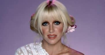 Threes Company cast resented Suzanne Somers