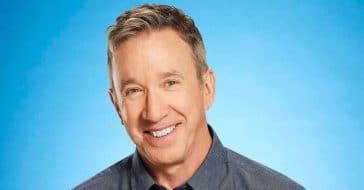 Tim Allen talks about his time in prison