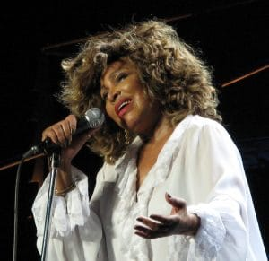 Tina Turner still feels effects from her abusive relationship with Ike to this day