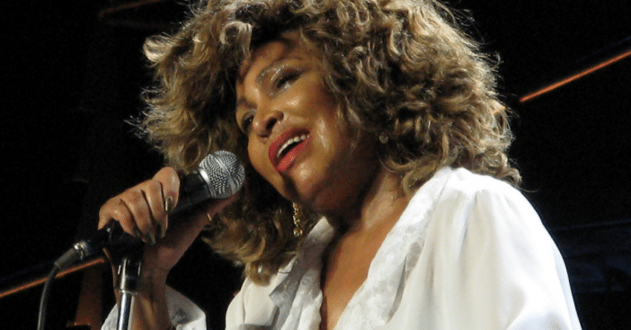 Tina Turner's new documentary is a final farewell