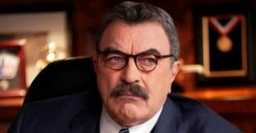 Tom Selleck clears up Blue Bloods rumors