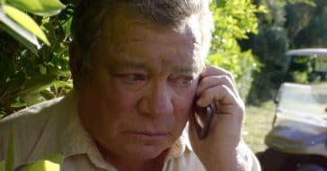 William Shatner feels embarrassed to turn 90