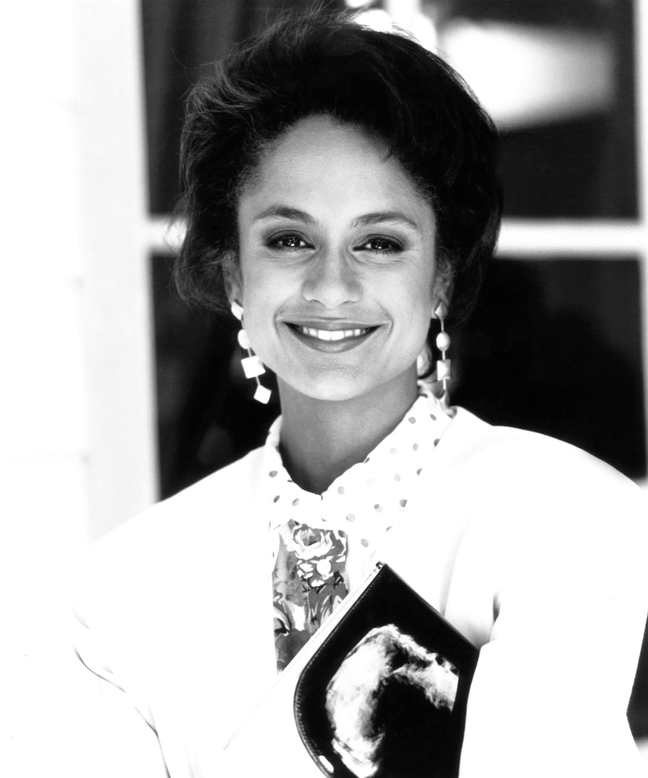 anne-marie johnson in the heat of the night