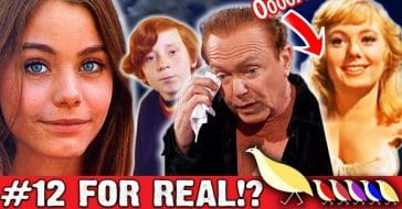crazy facts about the partridge family you wouldnt believe