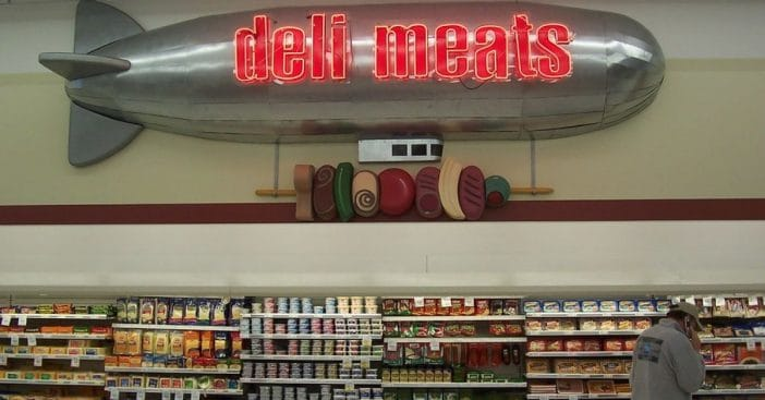 deli meats sales surging during pandemic