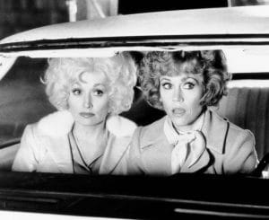 dolly and jane 9 to 5