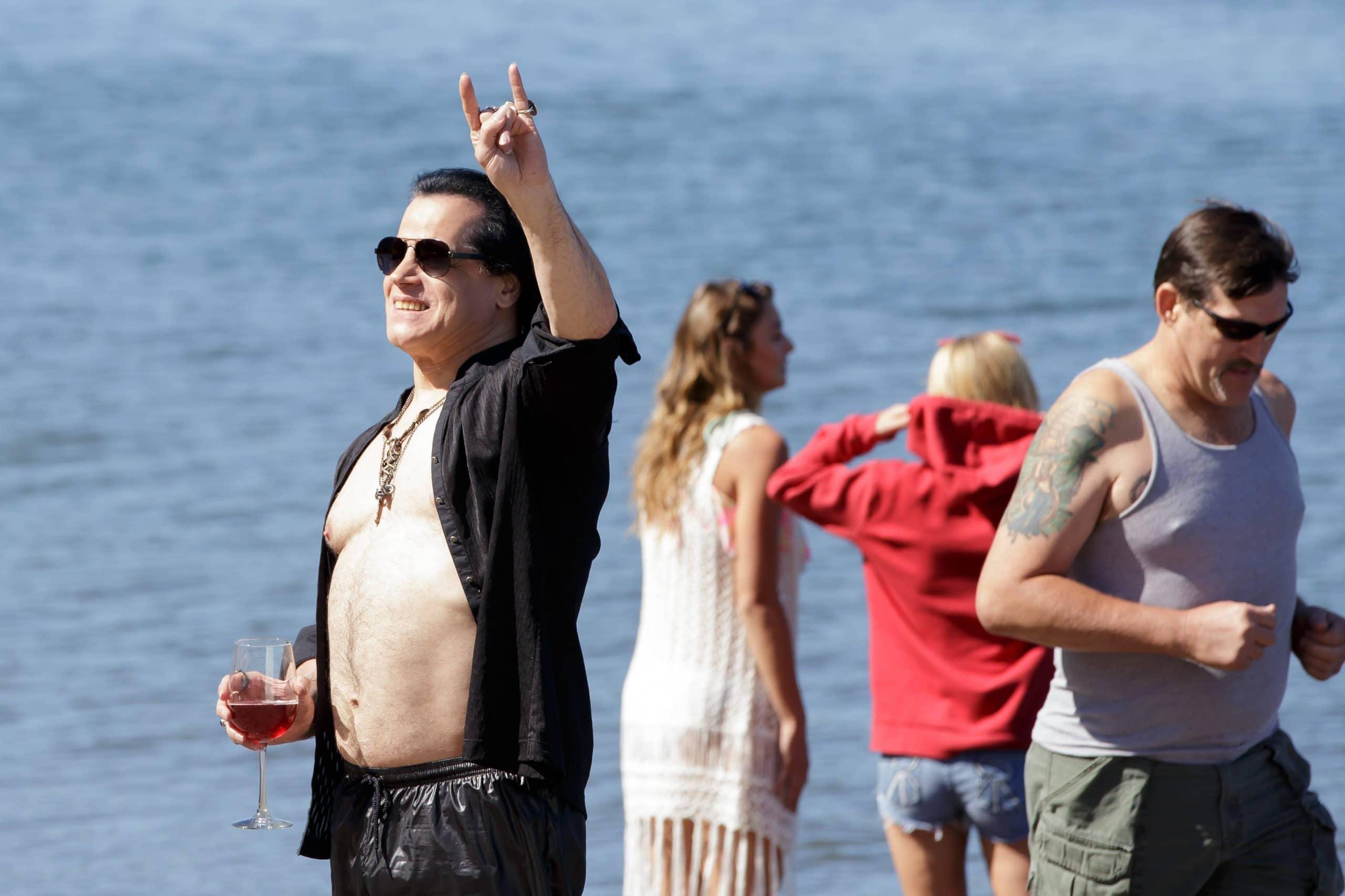 PORTLANDIA, Glenn Danzig in 'Weirdo Beach'