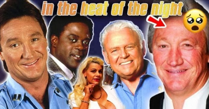 in the heat of the night cast then and now 2021