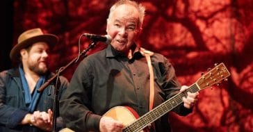 john prine wins grammy for last song he ever wrote