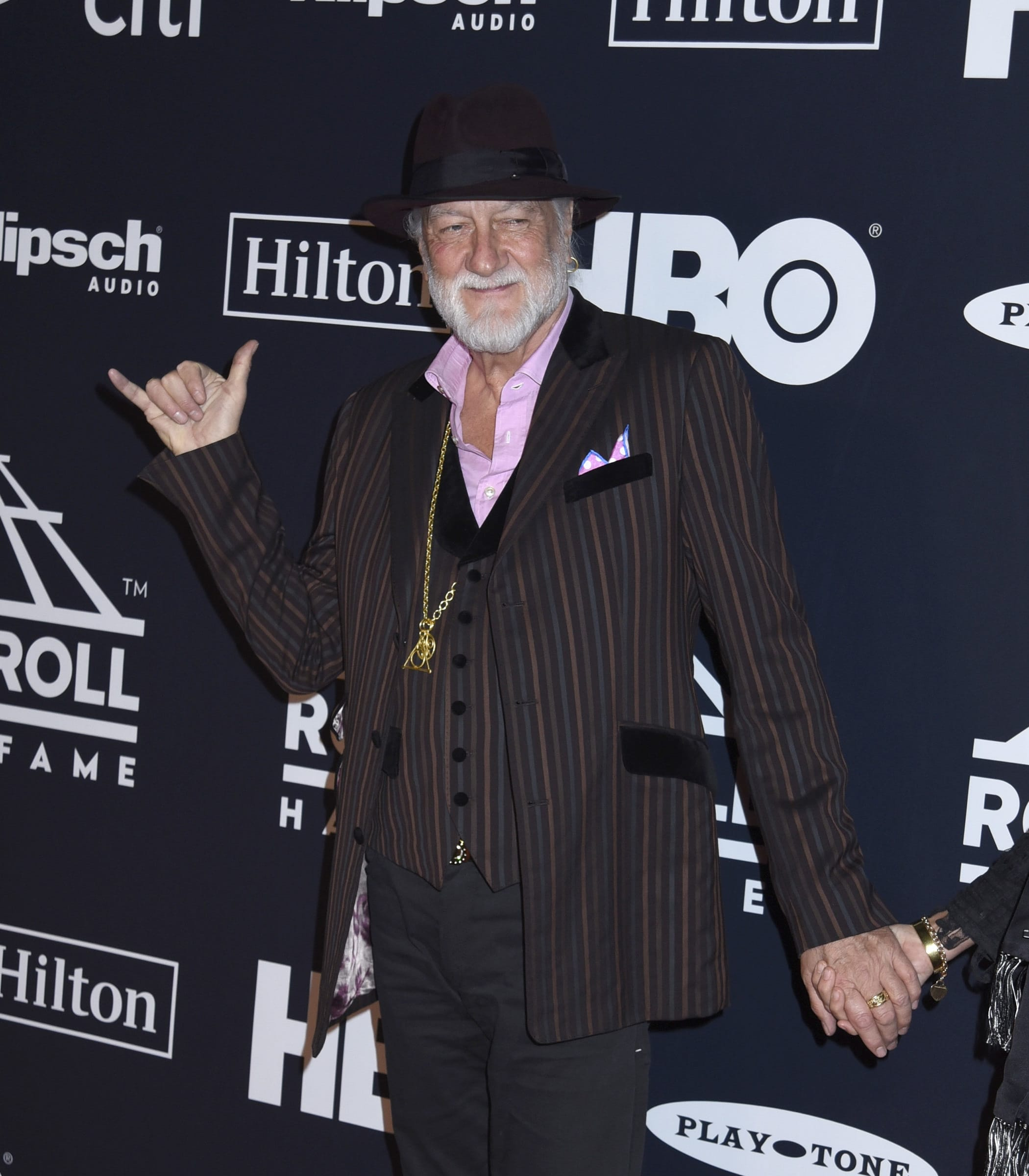 Mick Fleetwood Has Reconciled With Lindsey Buckingham