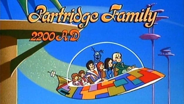 partridge family 2200 AD