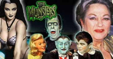 the munsters cast then and now